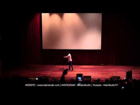 MEWANGI BY ALIF - MSU GOT TALENT 2014