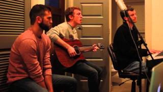 Louisiana 1927 (Randy Newman) - A cover by Nathan Leach & the Ambassadors