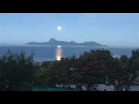 TAHITIAN MORNING