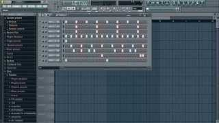 ► Make a AFRO HOUSE DRUM BEAT in FL Studio (Free FLP + Samples Pack)