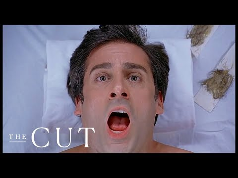 19 Waxing Scenes in Film and Television
