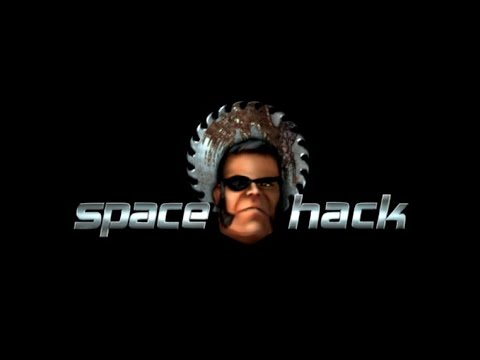 MaxxGames - Let's Play - Space Hack
