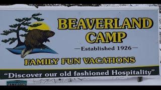 Beaverland Camp Feb. 2017