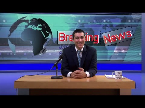 Breaking News with Shane Joseph: Episode 1