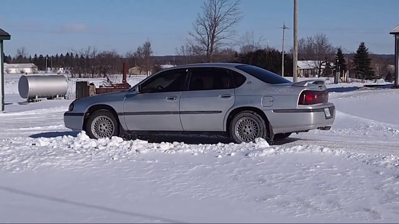 Impala 2003 chevy impala reviews : 2003 Chevy Impala - YouTube