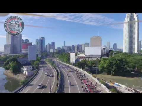 INTERNATIONAL SUPERMOTO RIDE DAY 2017 | Indonesia | Adventure | Worldwide | Motopacker | Peace