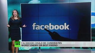 FB 'actively helping Buttigieg's presidential campaign' - Ben Swann