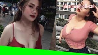 ✅ Nữ sinh có vòng ngực 'ngoại cỡ' 100cm sở hữu gout thời trang nóng bỏng hết nấc, block thẳng tay nh