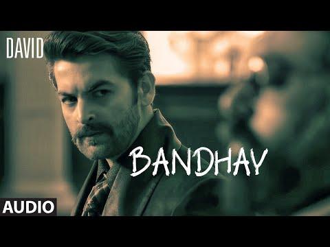 Bandhay Full Audio | David | Neil Nitin Mukesh, Vikram, Vinay Virmani | T-Series