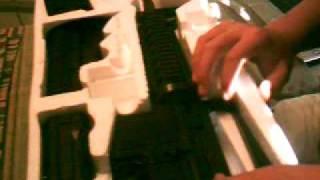 Well 16-A4 M16 Assault Rifle Review