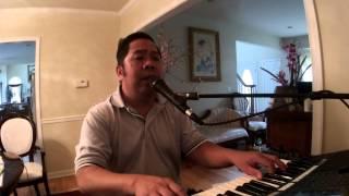 Nhỏ Ơi! -- (Quang Nhật) - A Live Cover by David Dũng