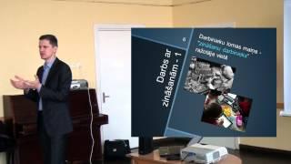 Zināšanu pārnese kā daļa no zināšanu pārvaldības organizācijā