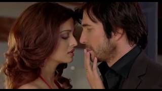 Aishwarya Rai Hot bed scene   YouTube