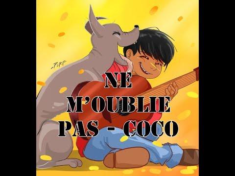 Ne m'oublie pas - Coco [Herytia]