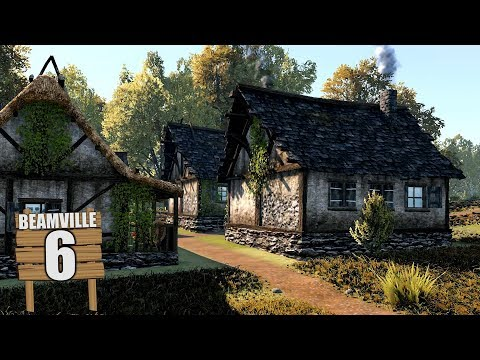 Massive Hausexpansion - Life is Feudal: Forest Village #6