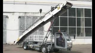 Конвейер Ленточный Самоходный КЛС-5(, 2009-07-27T08:34:48.000Z)
