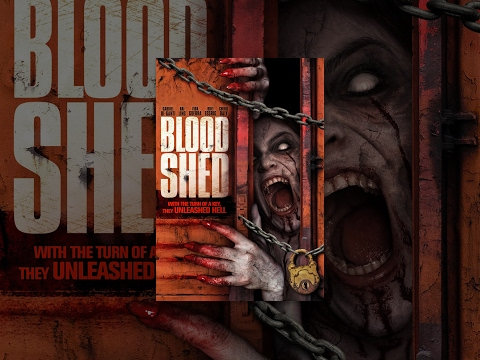 Blood Shed  Full Horror Movie