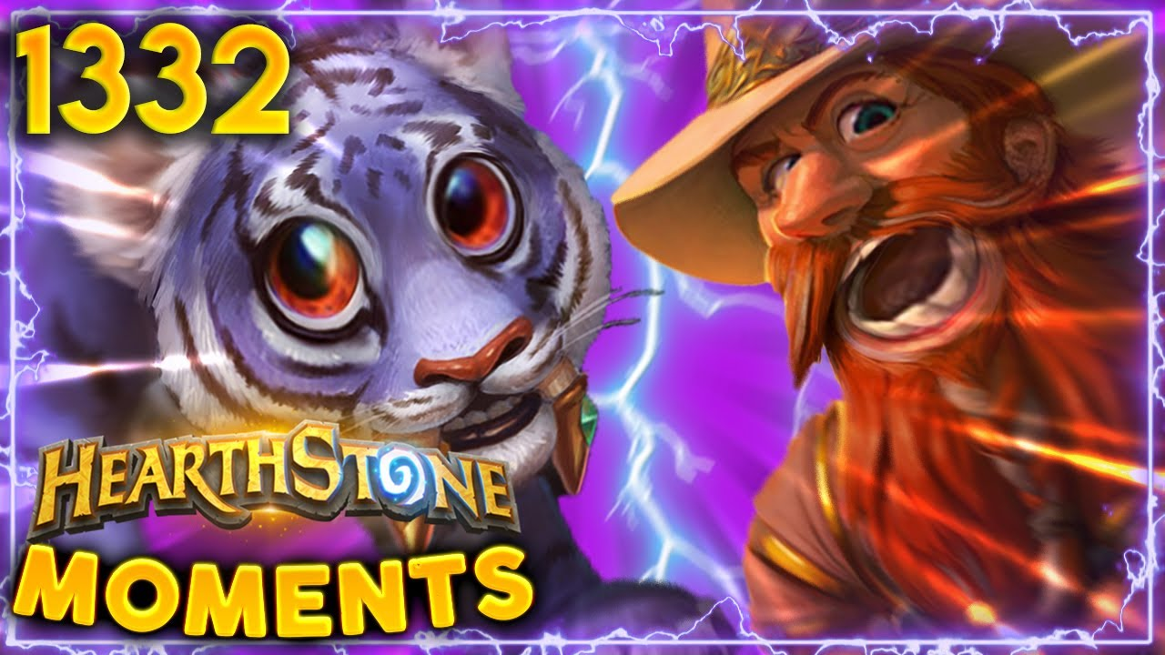 The BEST COMBO You Can Pull Off In Battlegrounds! | Hearthstone Daily Moments Ep.1332