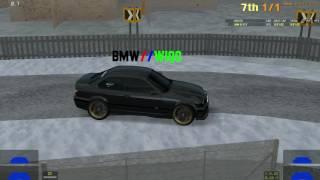 BMW///WIQO #2 :D BOLOS MUSIKA GAMOGVELLIAA :D thumbnail