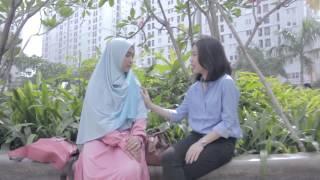Diary Sally - Inspirasi Hijab Syar