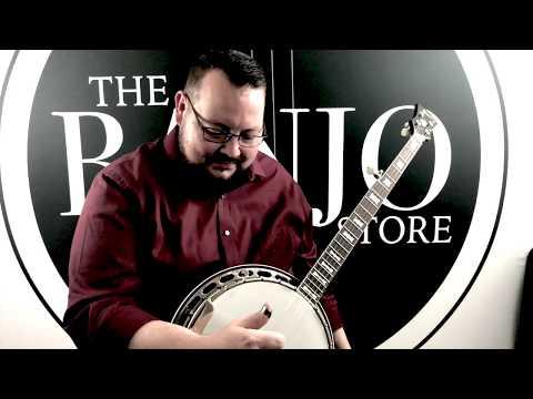 The Banjo Store Davis Banjo Review