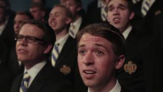 WAPWON COM Nearer, My God, To Thee   BYU Vocal Point Ft  BYU Men's Chorus