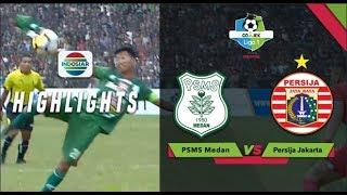 Video Goal Bicycle Kick Suhandi - PSMS Medan (3) vs Persija (1) | Go-Jek Liga 1 bersama Bukalapak download MP3, 3GP, MP4, WEBM, AVI, FLV Agustus 2018