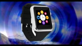 $25 Smart Watch Review : ZGPAX S79! : Is it worth it?