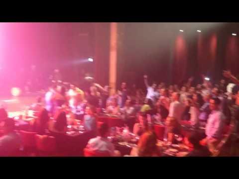 Music Hall Dubai Bilal zay l hawa