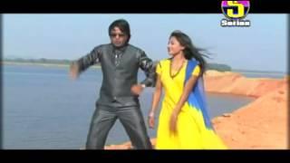 HD 2014 New Adhunik Nagpuri Hot Song    Musak Dele Aisa Ki    Manoj Sahri 4