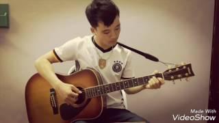 Học đánh đàn Guitar - Sắc màu