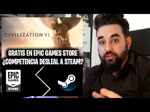 Get Civilization 6 On The Epic Games Store
