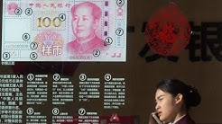 China's yuan will become a cryptocurrency, blockchain expert says