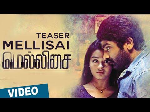 Puriyaatha Puthir (Mellisai) Official First Look Teaser | Vijay Sethupathi | Ranjit Jeyakodi