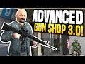 ADVANCED GUN SHOP 3.0 - Gmod DarkRP | Very Secure Store!