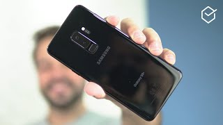 SAMSUNG GALAXY S9 E S9+   Análise/Review