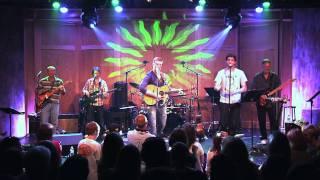 Brad Blackwell Live At The Square Room- Fresh