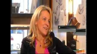 Valeria Laskowitz, Los chilenos y su gusto por las joyas de lujo (La Fábrica 25-06-2013)