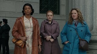The Kitchen: Queens of Crime - Official Trailer (DK)