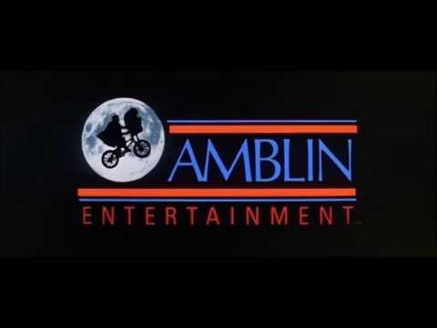 Amblin Entertainment Logo History