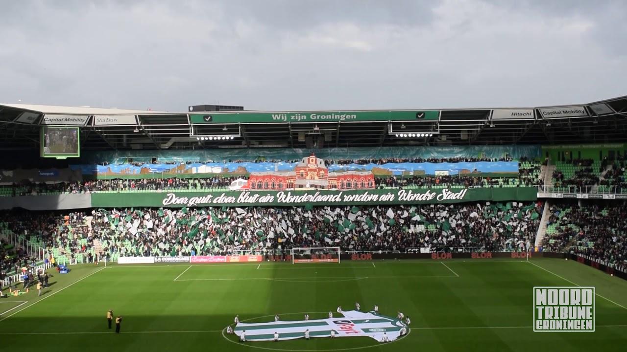 FC Groningen - SC Heerenveen