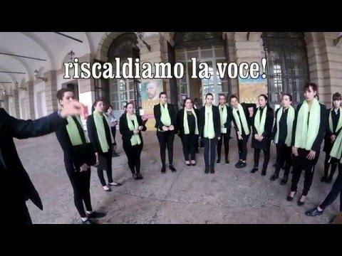 Gli Harmonici - Concorso Internazionale di cori a Verona