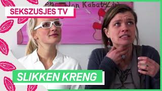 Slikken kreng | SEKSZUSJES TV #3