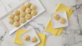 Coconut Cookies- Martha Stewart