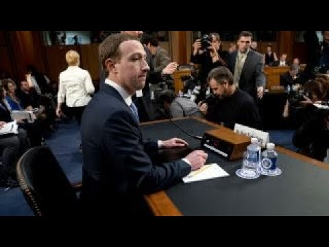 Facebook stock unfazed by Zuckerberg testimonies