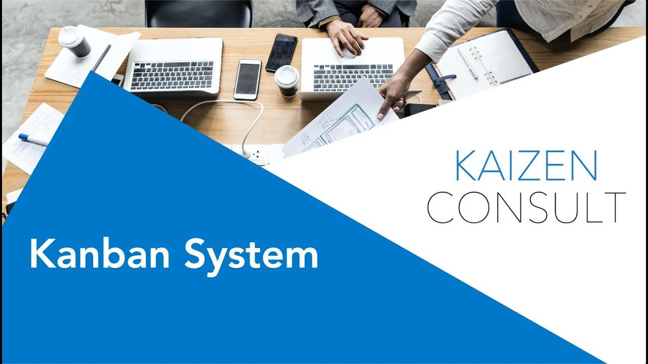 KC - the Kanban system