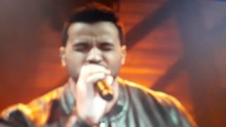 Luis Fonsi - Despacito (Live From Conan 2017)