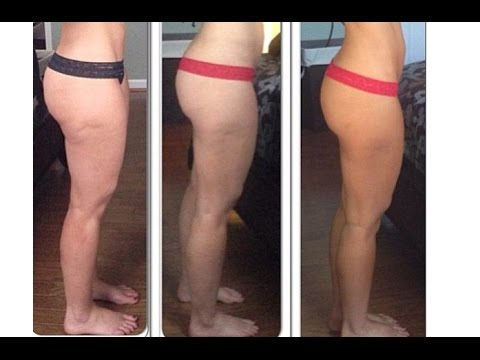 100 Squats A Day Results Before And After | www.imgarcade.com - Online ...