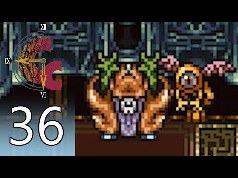 Chrono Trigger – Episode 36: The Ocean Palace