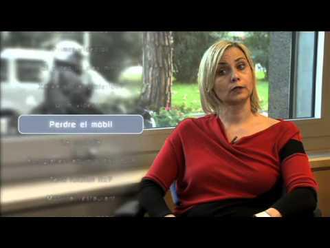 TV3 - Generació Digital - Visitem Mònica Terribas a Catalunya Radio per fer-li el nostre test dig